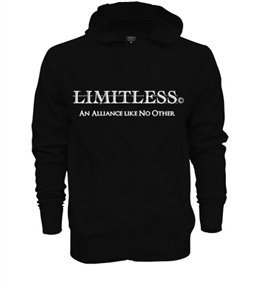 Limitless Alliance Official Hoodie