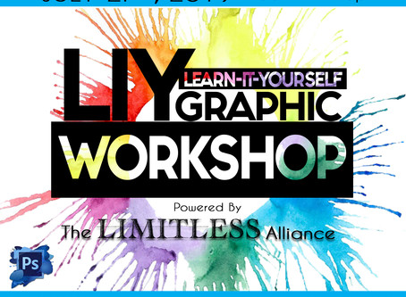 Limitless Graphic Workshop