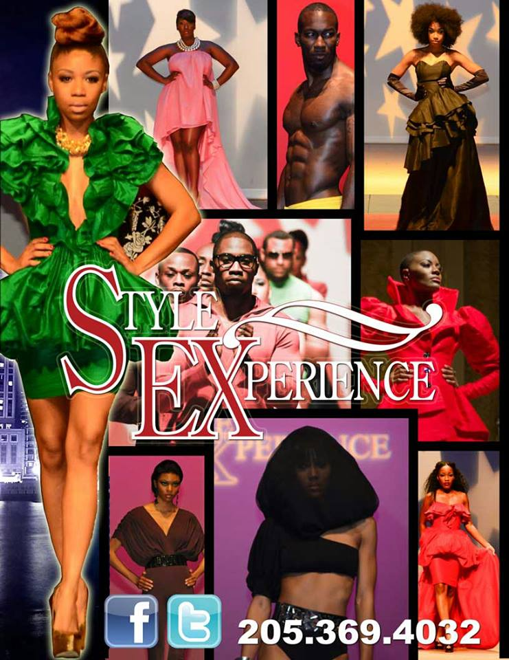 The Style Experience