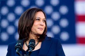 A Prophecy For Vice President- Elect Kamala Harris