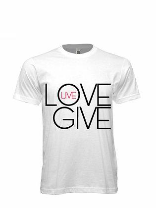 Live 'n Love & Give