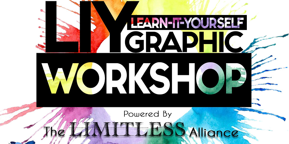 Limitless Graphic Workshop