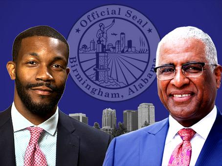 Prophetic Memo: Mayoral Candidates.