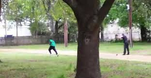 Post Prophecy - South Carolina Shot Walter Scott