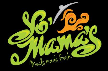 """Yo Mama's Restaurant"