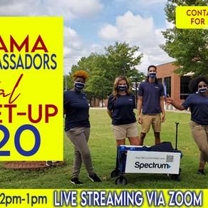 The 2020 Alabama BA Virtual Meet-Up