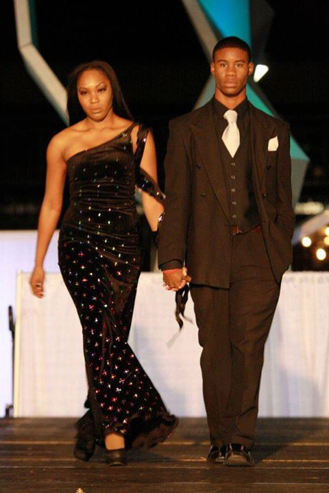 Facebook - Elite Fashion Show Nov 2011