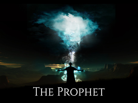 Do You Know What A Prophet Is?