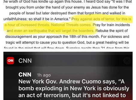 Pray against acts of terror. Manifestation.