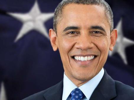 A Prophecy For President Barack Obama