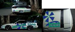 ChrisReed Racing Design