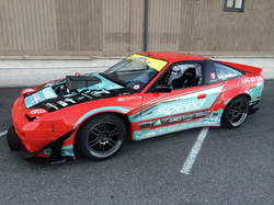 Brody Goble 240sx After