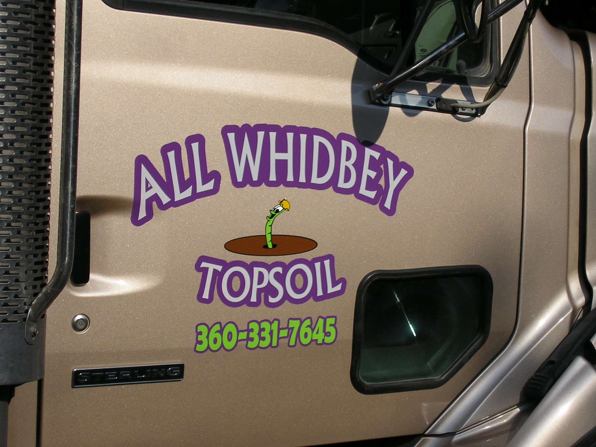 All Whidbey Topsoil