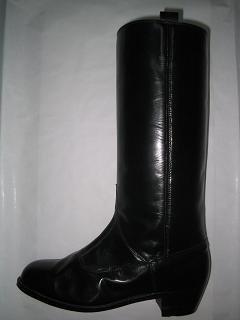 Corralera Boot