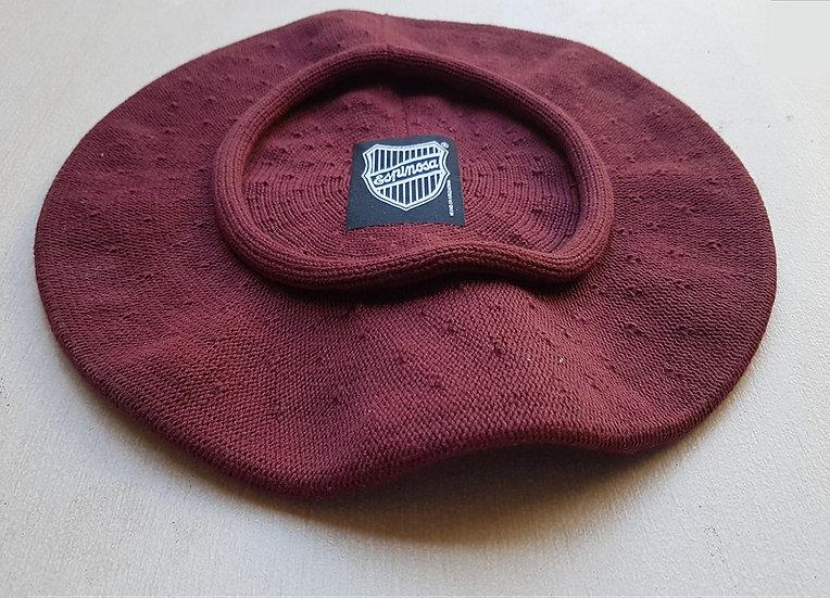 Espinosa Cotton Beret