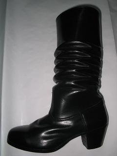 Dance Boot