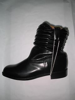 Corrugada Boot