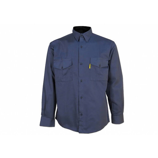 Pampero Blue Shirt