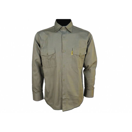 Pampero Green Shirt