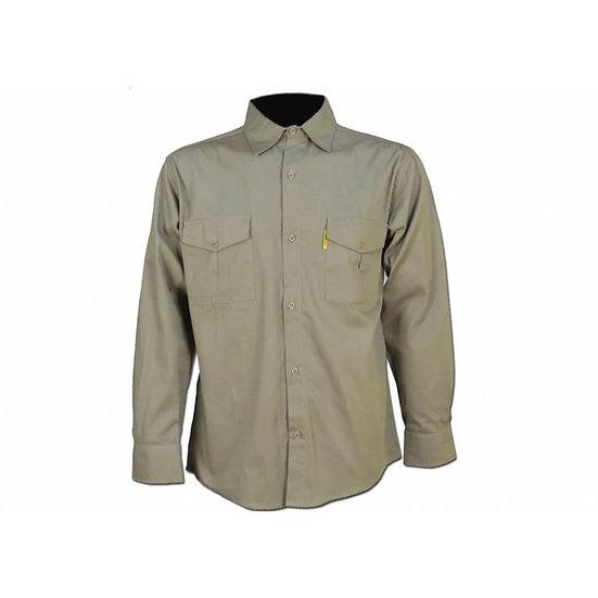 Pampero Beige Shirt