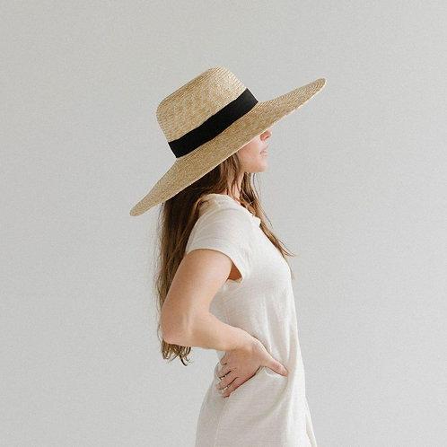 Gwen Wide Brim Sun Hat