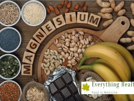 Magnesium Benefits
