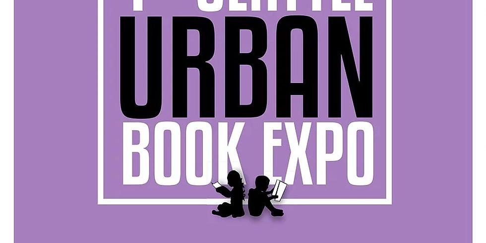 4th Seattle Urban Book Expo