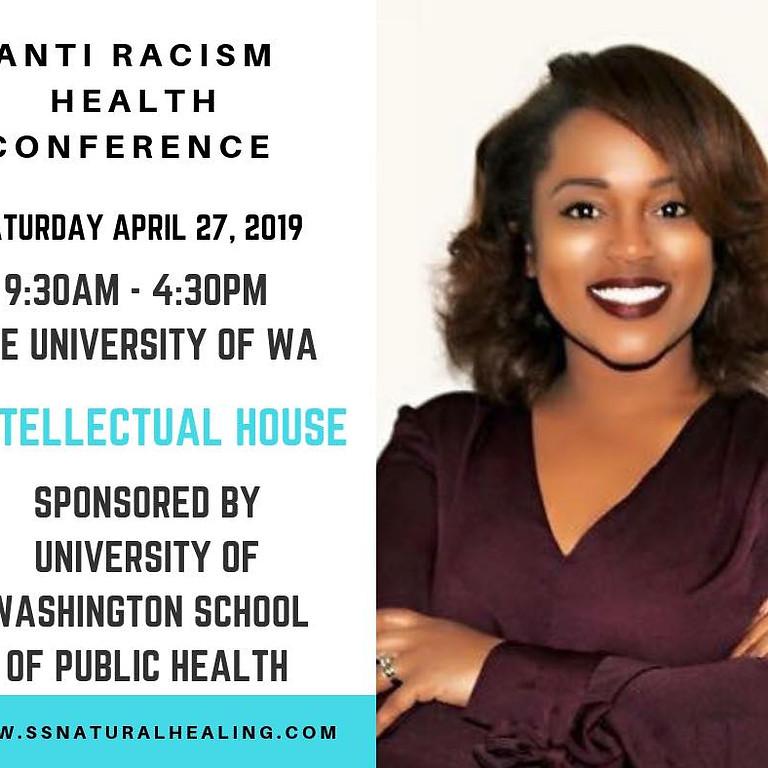 University of Washington Community Health Conference