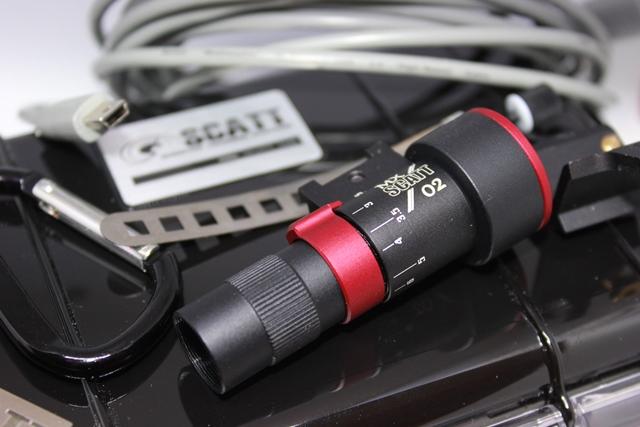 MX02 ja varusteita