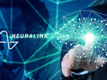 ELON MUSK afirma que o chip NEURALINK permitirá que você transmita música diretamente para o cérebro