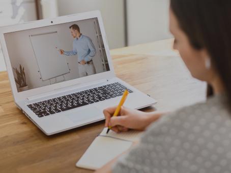 Como fazer para ser um melhor professor on-line?
