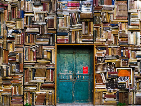 Por que ler livros é importante para o cérebro