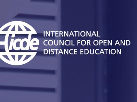 Qualidade Global na educação on-line, aberta, flexível e aprimorada por tecnologia