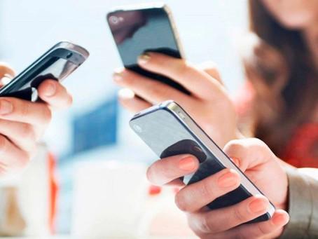 Você é viciado em Tecnologia?