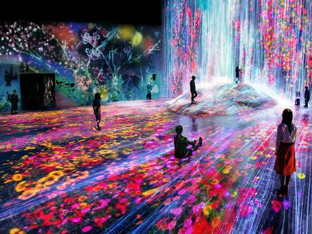 A tecnologia pode mudar o futuro da arte?