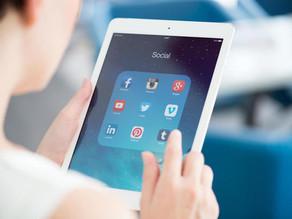 Pesquisa mostra que redes sociais atrapalham mais a EAD que problemas de conexão