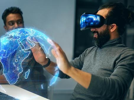 Estudo compara desempenho de aprendizagem em ambiente de realidade virtual Vs realidade normal