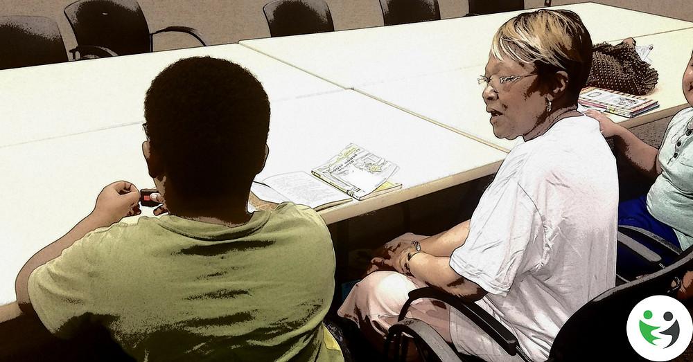 3rd Wind Network retired volunteer, agelessness