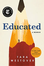 Educated A Memoir book cover.jpg