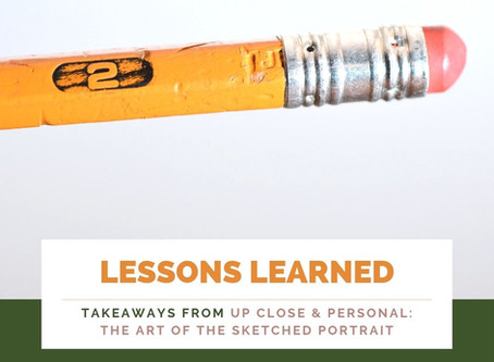 Lessons Learned: Spring 2019 Edition