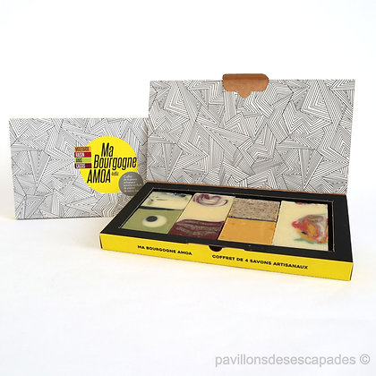 Ma Bourgogne AMOA Gift box
