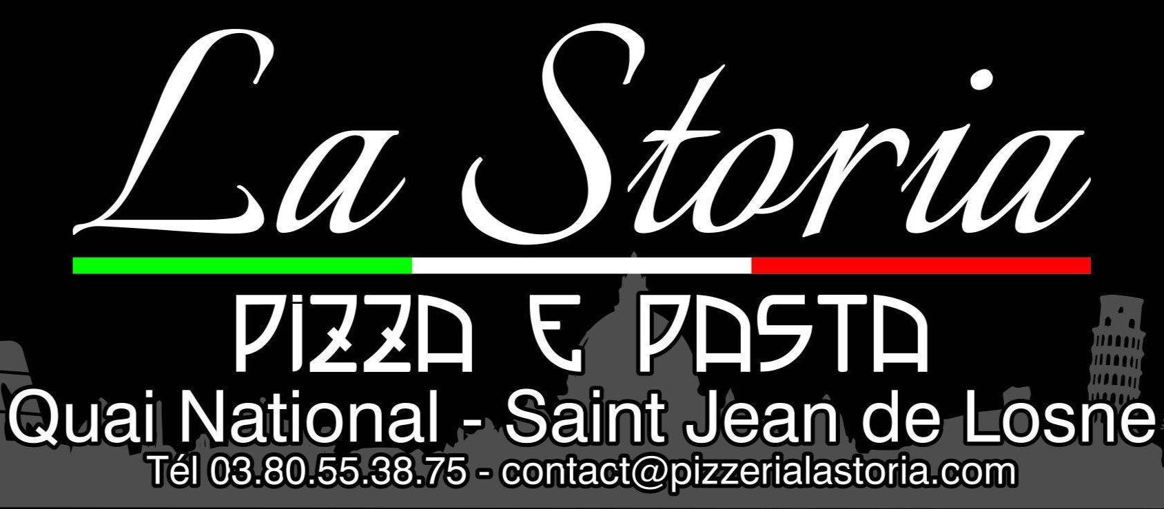 Pizzeria la Storia