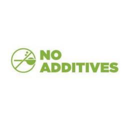 No Additives