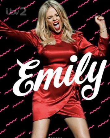 The Emily Atack Show, ITV2