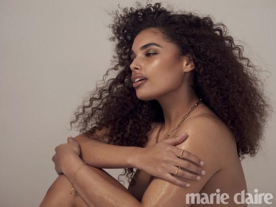 Marie Claire x NET-A-PORTER Beauty Edit