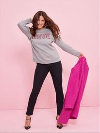 Asda Tickled Pink Campaign