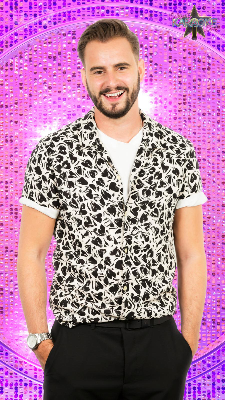 Luke Kempner, ITV2 Celebrity Karaoke