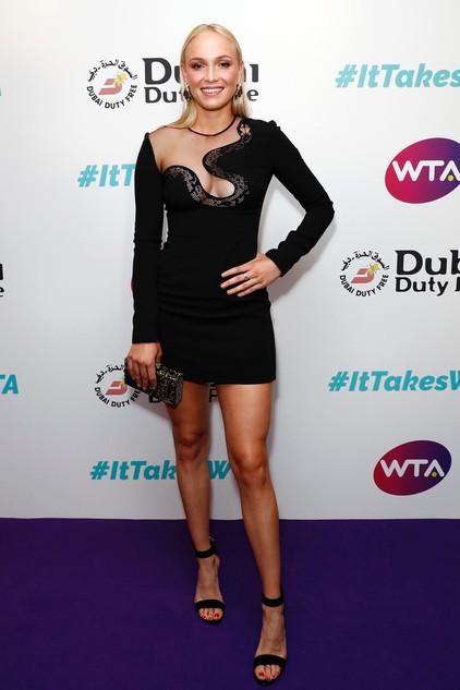 Donna Vekic, WTA pre-Wimbledon 2019