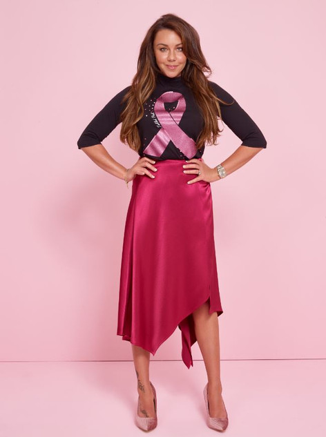 Asda Tickled Pink Campaign