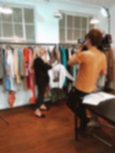 Sarah-Rose Harrison BBC filming.jpeg